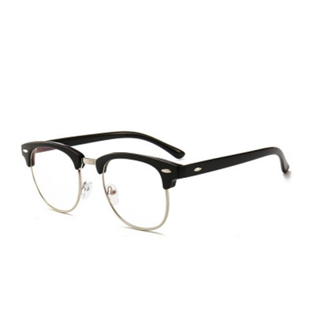 Computerbriller Anti Blue Ray Briller Anti Blue Light Eyeglasses Optisk Eye Spectacle UV Blokering